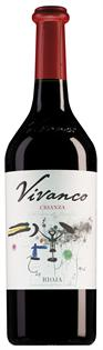 Vivanco Rioja Crianza 2012 750ml
